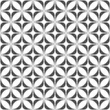 rhombuses.retro纺织品的无缝的样式 几何墙纸 异常的latt 图库摄影