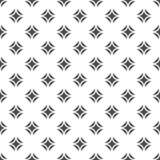 rhombuses.retro纺织品的无缝的样式 几何墙纸 异常的latt 库存图片