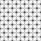 rhombuses.retro纺织品的无缝的样式 几何的背景 异常的拉特 免版税图库摄影