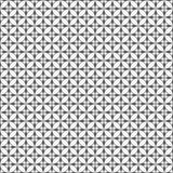 rhombuses.retro纺织品的无缝的样式 几何的背景 异常的拉特 免版税库存图片