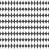 rhombuses.retro纺织品的无缝的样式 几何的背景 异常的拉特 库存图片