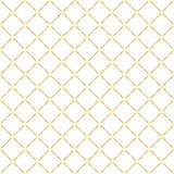 rhombuses.retro纺织品的无缝的样式 向量背景 免版税库存图片