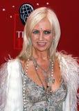 Rhonda Byrne fotografia stock