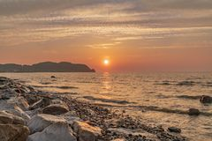 Free Rhos-on-Sea, Conwy, Clwyd, Wales, UK Royalty Free Stock Photography - 142475707