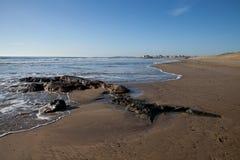 Rhosneigr beach. Stock Images