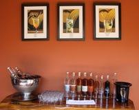 Rhumerie de Charmarel eine Rumbrennerei in Mauritius Lizenzfreies Stockbild