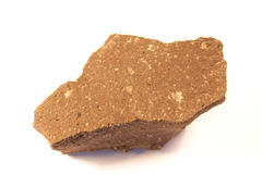 Rhyolite, porphyry Stock Photo