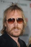 Rhys Ifans Stock Photo