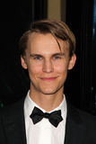 Rhys Wakefield. At the World Premiere of Sanctum, Mann's Chinese 6, Hollywood, CA. 01-31-11 Royalty Free Stock Image