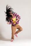 In the rhythm Stock Photo