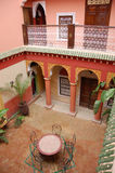 Riad Stock Images