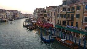 Rialto - Βενετία στοκ εικόνες με δικαίωμα ελεύθερης χρήσης