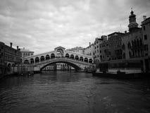 Rialto Brücke Lizenzfreies Stockbild