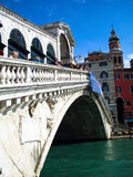Rialto Bridge Stock Photos