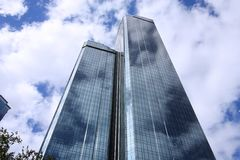Free Rialto Towers, Melbourne Royalty Free Stock Image - 50083566
