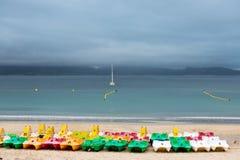 Rias Baixas, Galiza Imagens de Stock Royalty Free
