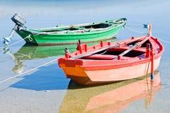 Rias Baixas, Galiza, Espanha Fotografia de Stock Royalty Free