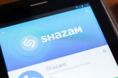 shazam tablette