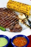 Rib eye Stock Photography