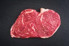 Rib Eye Steak foto de stock royalty free