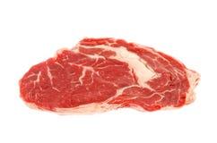 Rib Eye Steak Fotografia Stock