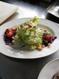 RIB Salad immagini stock