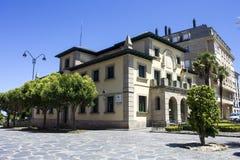 Ribadeo, Galicia, España Fotografía de archivo libre de regalías