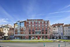 Ribadesella, Asturias, Spain. Royalty Free Stock Image