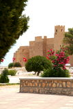 Ribat - Arabic fortification Royalty Free Stock Photos