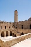Ribat en Sousse, Túnez Fotos de archivo libres de regalías