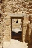 Ribat in Monastir in Tunisia, Africa Stock Photo