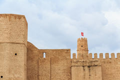 Ribat in Monastir, Tunisia Stock Image