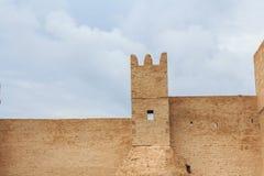 Ribat in Monastir, Tunisia Royalty Free Stock Image