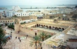 Ribat, Sousse, Tunisia Stock Photography