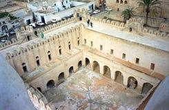 Ribat, Sousse, Tunisia Royalty Free Stock Photos