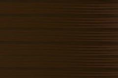 Ribbad wood sida för bakgrund en av den lilla vågen Arkivfoto