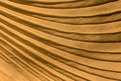 Ribbed Fine Cloth Stock Photo