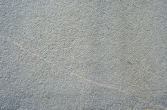 Ribbed gray wall. Gray concrete wall close paid. Background texture royalty free stock photo