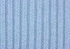 Ribbed knitting Stock Photos