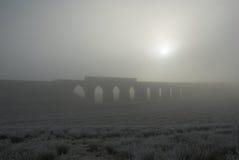 ribblehead οδογέφυρα στοκ εικόνες