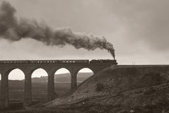 Ribblehead Viaduct Stock Images