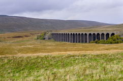 Free Ribblehead Viaduct Royalty Free Stock Images - 86181209