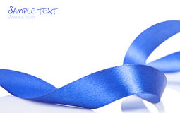 Ribbon Royalty Free Stock Image