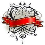 Ribbon stock photo
