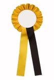 Ribbon 2. Coloured ribbon isolated on white background Stock Photo