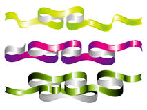 Ribbon Stock Photography