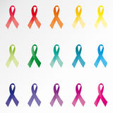 Ribbon Royalty Free Stock Images