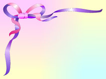 Ribbon Background2 royalty free stock photos