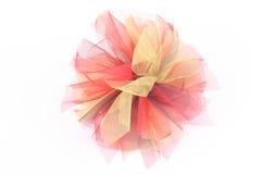 Ribbon bow Royalty Free Stock Photo