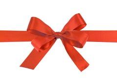 Ribbon Bow Stock Photography